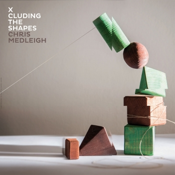 X-Cluding the Shapes (Vinyl)
