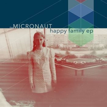 HAPPY FAMILY (vinyl)