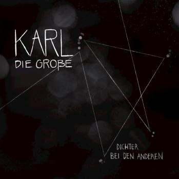 DICHTER BEI DEN ANDEREN (cd)