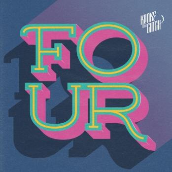 FOUR (vinyl)