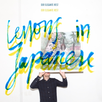 LESSONS IN JAPANESE (vinyl)